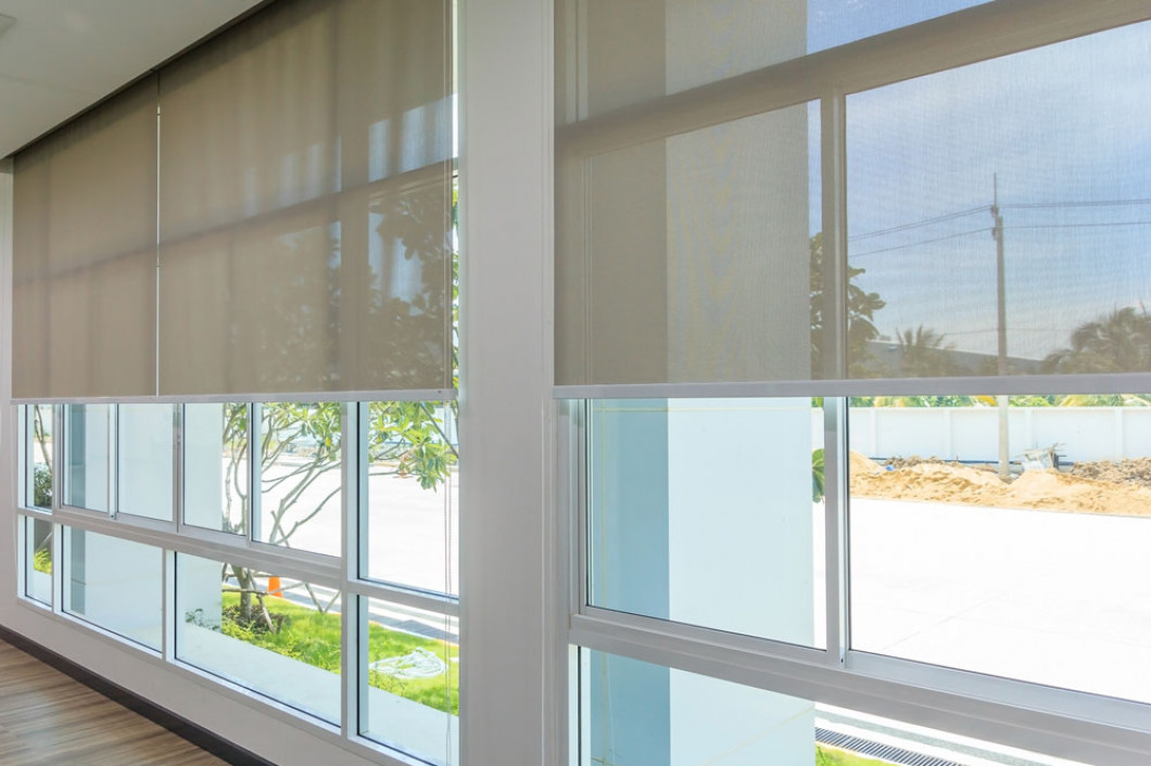 Beautify Your Home or Business With New Blinds & Elegant Window Treatments
